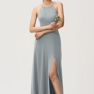 Jenny Yoo Kayla Dress, Size 8